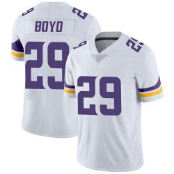 Kris Boyd Minnesota Vikings Youth Limited Vapor Untouchable Nike Jersey - White